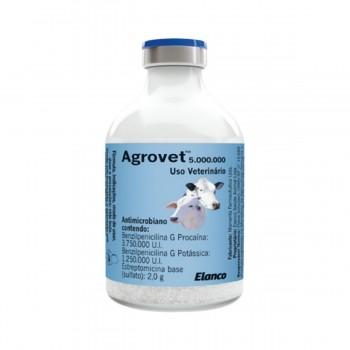 Agrovet 5.000.000 7,8 Gr + 15 mL Diluente - Elanco