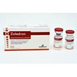 Zoledron 10 mL - Agropharma