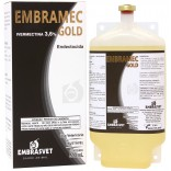 Embramec Gold 3.6% Fr 500 mL - Embrasvet