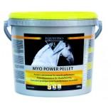 Myo Power Pellet  2,3 Kg - Equistro