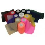 Atadura Bandagem de Latex 10 x 4,5 cm