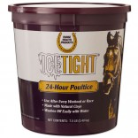 Ice Tight 3,4 Kg - Farnam Usa ( Pasta Barro Antiflogistica No Doping )