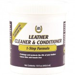 Leather Cleaner & Conditioner 443Gr - Farnam