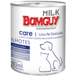 Milk Bomguy 280 mL - Fvo ( Leite Pronto p/ Filhotes Beber )