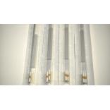 Palheta 0.50 mL p/ congelamento de Embrião Equino - IMV
