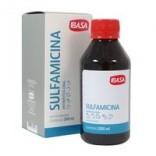 Sulfamicina Fr 200 mL - Ibisa