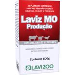 Laviz M.O. Produção 500 Gr - Lavizoo