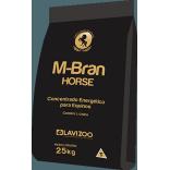 M-Bran Horse 25 Kg – Lavizoo