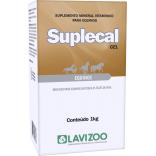 Suplecal Gel 1 Kg - Lavizoo