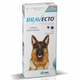 Bravecto Anti Pulgas E Carrapatos Para Cães De 20 A 40 kg - Msd