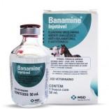 Banamine 50 mL - Msd