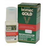 Ivomec Gold 3.15% Fr 50 mL - Boehringer Ingelheim