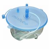 Filtro P/ Coleta De Embriões Bovinos e Equinos Emsafe - Minitube