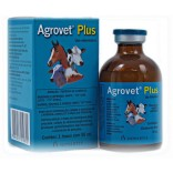 Agrovet Plus 50 mL - Elanco