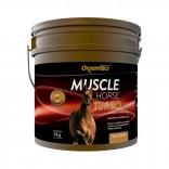 Muscle Horse Turbo 6 Kg - Organnact