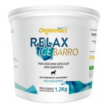 Relax Ice Barro 1.2 Kg - Organnact