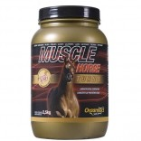 Muscle Horse Turbo 2,5 kg - Organnact