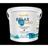 Relax Ice Barro 6 Kg - Organnact
