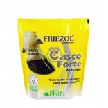 Friezol Casco Forte Pedilúvio 1 kg - Pinus
