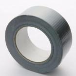 Fita Silver Tape Cor Cinza 48mm x 25mt - Power Tape