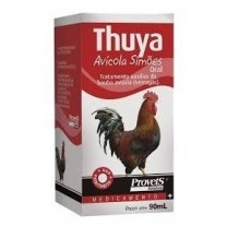 Thuya Fr 90 mL - Provets