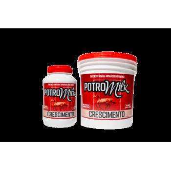 Potro Milk Crescimento 10 Kg + 2 Kg Brinde - Repamix