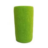 Atadura Elástica Flexível 10cm X 4,5mt Verde - SYR Vet