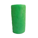 Atadura Elástica Flexível 10cm X 4,5mt Verde Neon - SYR Vet