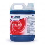 Bact Bus Bactericida Galão 5 Lts - Sandet