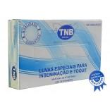 Luva de Palpação Tam G c/ 100 Un - Tnb