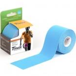 Kinésio Tape 5 cm x 5 mt Azul - T-max