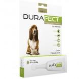 Antipulga e Carrapaticida Durafect 4,0 mL de 9 a 24 kg - UCBVet