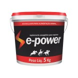 E-Power 5 Kg - Univitta ( Melaço Líquido )