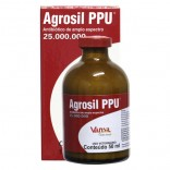 Agrosil PPU 50 mL - Vansil