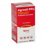Agrosil PPU 100 mL - Vansil