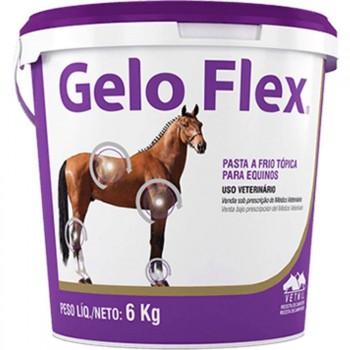Gelo Flex 6 kg - Vetnil