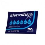 Eletrolítico Pet 10 Gr - Vetnil
