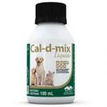 Cal-d-mix Liquido 100 mL - Vetnil