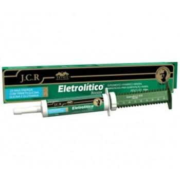 Eletrolítico Booster JCR 50 Gr - Vetnil