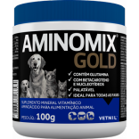 Aminomix Gold 100 Gr – Vetnil