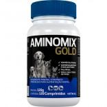 Aminomix Gold Comprimidos - Vetnil