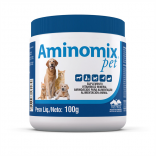 Aminomix Pet Mini 100 Gr - Vetnil