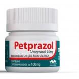 Petprazol 100 mg c/ 30 Comprimindo - Vetnil