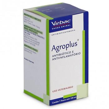 Agroplus Fr 100 mL - Virbac