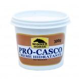 Pro-Casco Creme Hidratante 300 Gr - Winner Horse