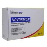 Novormon Ecg 20.000 Ui 100 mL - Zoetis