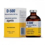 D-500 (Dipirona) Fr 50 mL - Zoetis