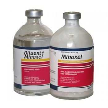 Minoxel 8G 100 mL - Lapissa